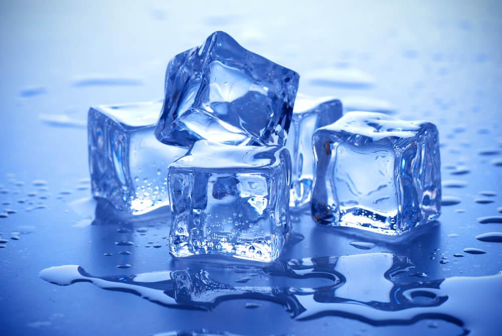 Cubetto ghiaccio