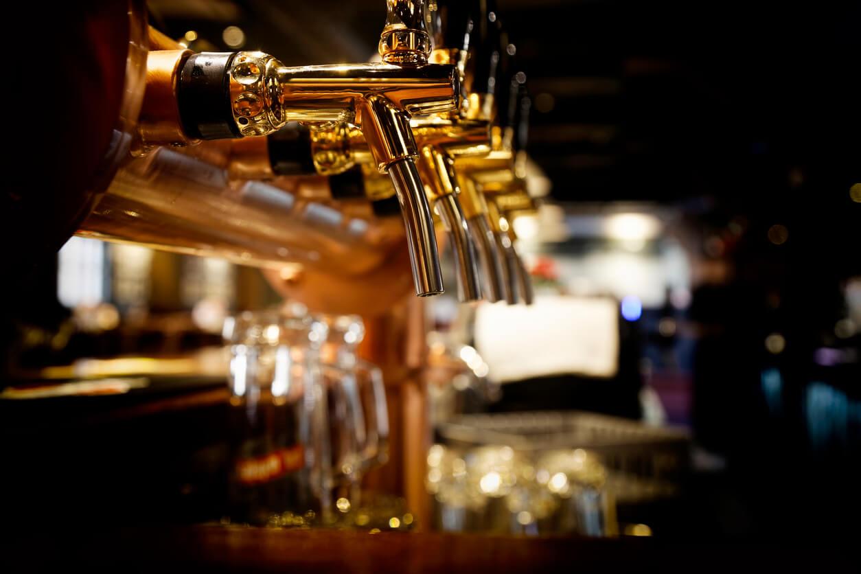 Erogatori birra